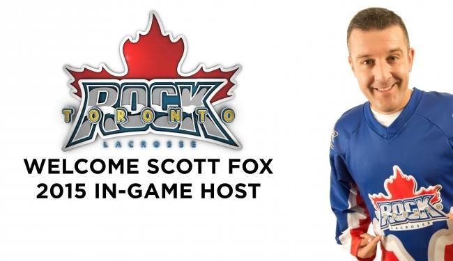 Rock - Fox